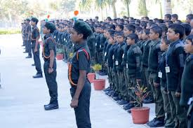 Will Sainik School Coaching Centre In hoshangabad